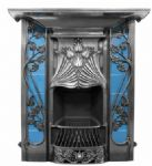 Tolouse Combination Fireplace